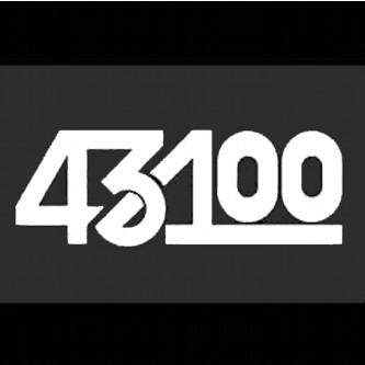 Klub 43100