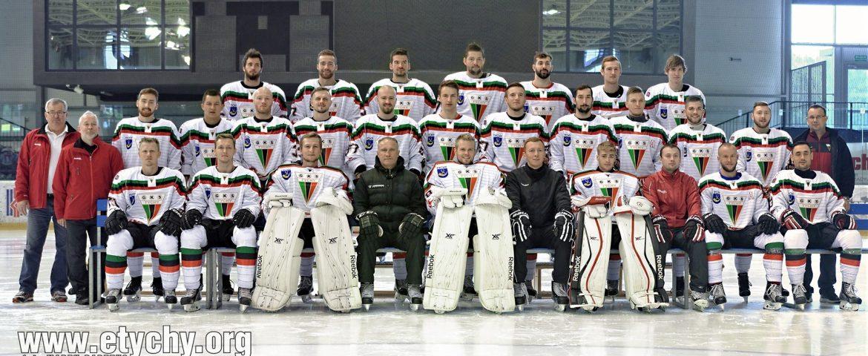 Hokej – GKS Tychy sesja zdjęciowa 2015.09.10 [galeria]
