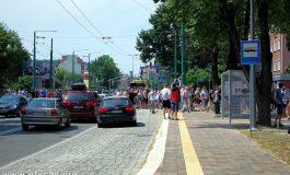 Utrudnienia w ruchu związane z meczem GKS Tychy - Zagłębie Sosnowiec