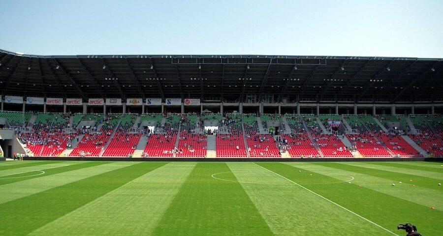 Piłka nożna: Za tydzień GKS Tychy rozpocznie przygotowania do sezonu