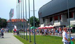 Bezpłatne przejazdy na mecze Mistrzostw Europy U-21 w Tychach