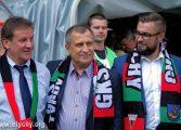 Grzegorz Bednarski odchodzi z Tyskiego Sportu