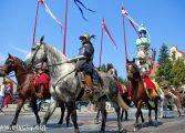 Święto Wojska Polskiego 2019 w Tychach