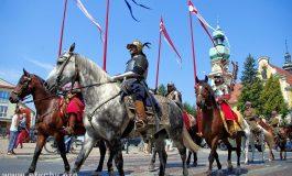 Święto Wojska Polskiego 2018 w Tychach