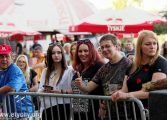 Festiwal Zderzenie Gatunków 2016 dzień 3