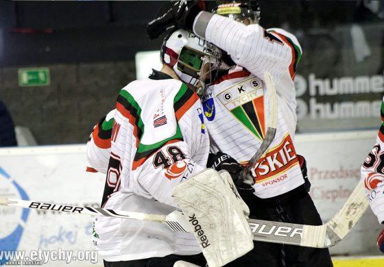 Wieści z hokejowego GKS-u Tychy
