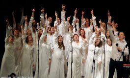 Koncert Baobab i chóru God's Property z okazji Święta Niepodległości