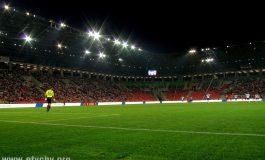 Piłka nożna: Mecz U21 Polska - Niemcy już we wtorek