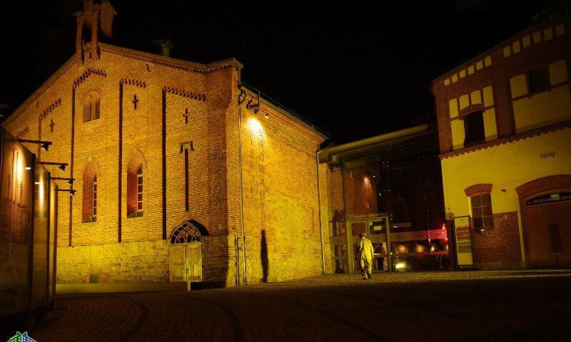 Noc Muzeów w Browarze 2018
