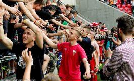 Piłka nożna: GKS Tychy - Stal Mielec (2016.06.04) AWANS [GALERIA]