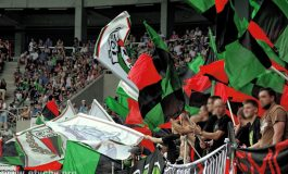 Piłka nożna: Prezentacja piłkarzy GKS Tychy przełożona