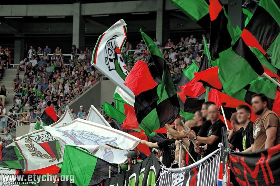 Piłka nożna: Prezentacja GKS Tychy przed sezonem
