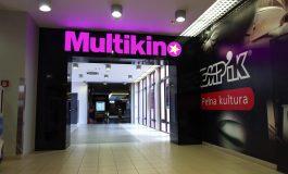 Premiery w Multikinie
