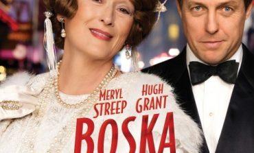Film: Boska Florence