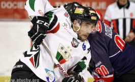 Hokej: Z Toruniem zgodnie z planem, czyli dwucyfrówka [foto]