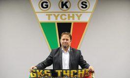 Jurij Szatałow został nowym trenerem piłkarskiego GKS Tychy