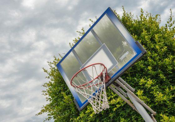 Wakacyjny Turniej Koszykówki dla Chłopców 2017