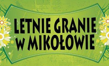 Letnie Granie w Mikołowie - Blu'Ska i The Branchers