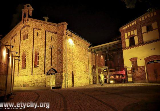 Muzeum Miejskie – Dawna Młótownia