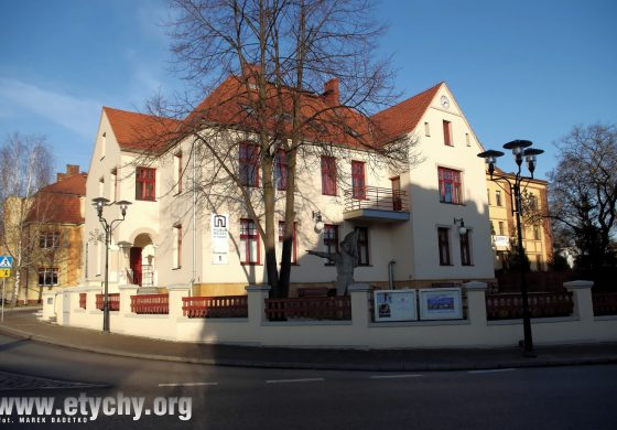 Muzeum Miejskie – Stary Magistrat
