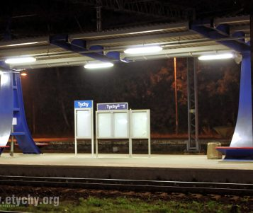 Nocą do muzeów pociągami Kolei Śląskich