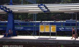 Pociągiem, autobusem, trolejbusem i tramwajem na jednym EKO Bilecie