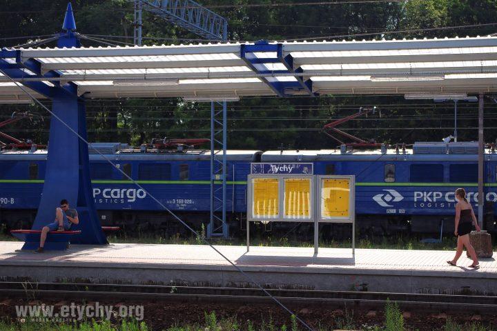 PKP - Koleje Śląskie - stacja kolejowa