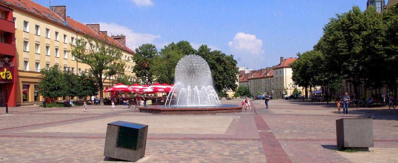 Muzyczne Ogródki na Baczu: Piotr Pudełko
