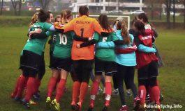 Polonia GKS Tychy: Jedenaście trafień na koniec rundy jesiennej