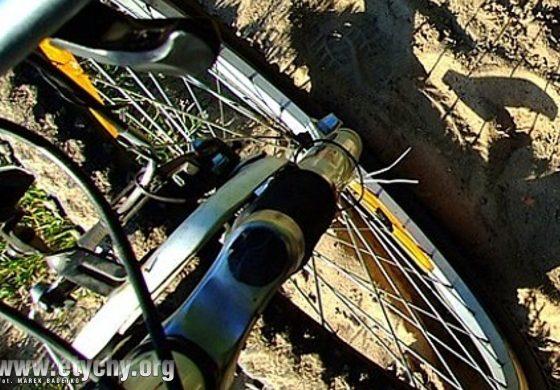 Wycieczka rowerowa do Jaworzna