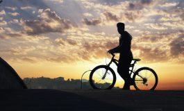 Wyjazd na rowerowy Rajd Niepodległości