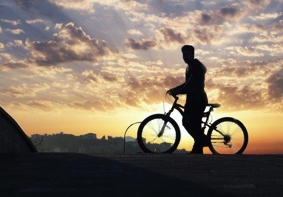 Wycieczka rowerowa do Chudowa