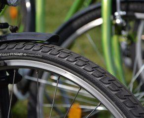 Pielgrzymka rowerowa do Piekar Śląskich