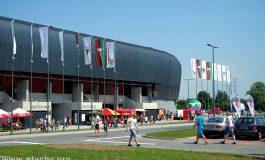 Otwarcie Tyskiej Galerii Sportu
