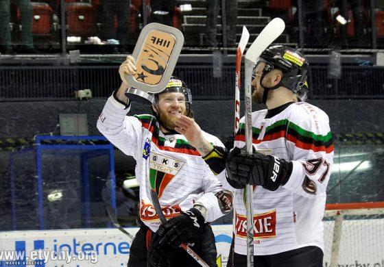 Hokej: Ćwierćfinał Pucharu Kontynentalnego