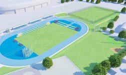 Budowa Areny lekkoatletycznej rozpocznie się jeszcze w tym roku