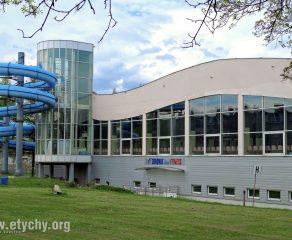 Zmiana godzin otwarcia basenu - w sobotę (21 kwietnia) pływalnia nieczynna