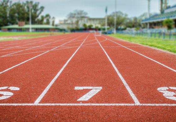 Mityng Lekkoatletyczny dla Dzieci 2019