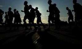 VIII Tyski Półmaraton
