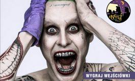 Maraton Filmowy ENEMEF: Noc Jokerów z Legionem samobójców - konkurs