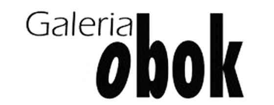Galeria Obok - logo