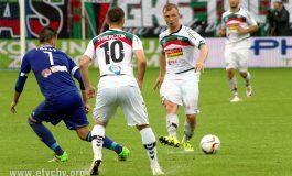 Piłka nożna GKS Tychy – Pogoń Siedlce (2016.07.31) [galeria]