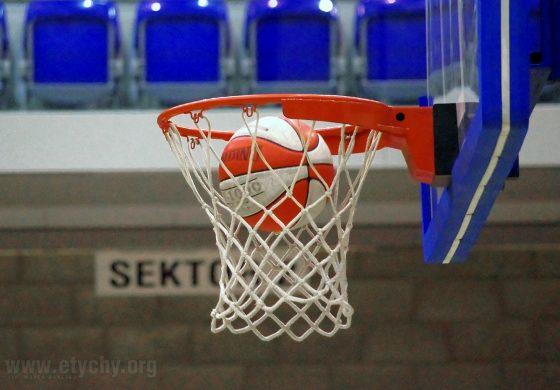 Koszykówka play-off: Koszykarze GKS Tychy wciąż w grze