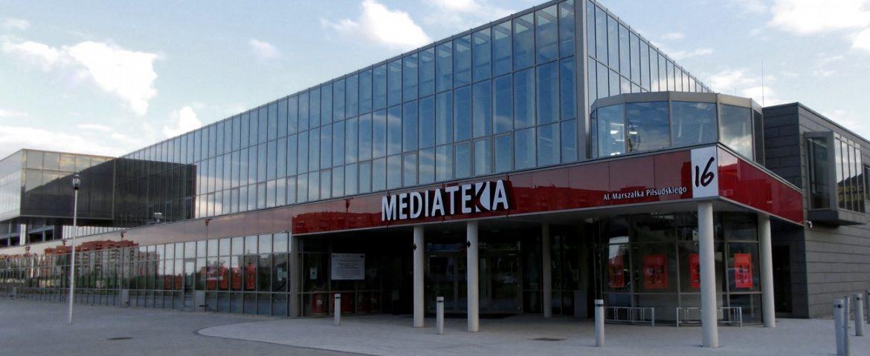 Dni Otwarte Funduszy Europejskich w Mediatece