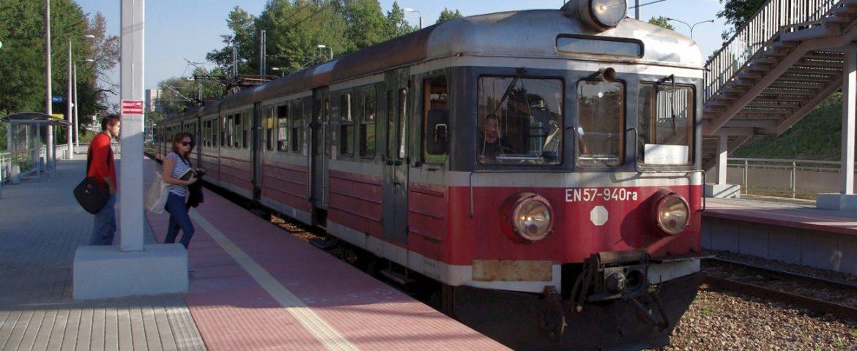 Nowy rozkład jazdy Kolei Śląskich od 9 grudnia