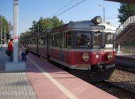 W niedzielę (21 października) korekta rozkładu jazdy Kolei Śląskich