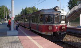 W niedzielę (10 marca) korekta rozkładu jazdy Kolei Śląskich