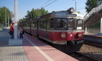 Od 10 czerwca nowy, wakacyjny rozkład jazdy Kolei Śląskich
