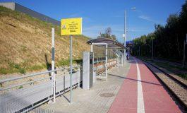 Utrudnienia w komunikacji kolejowej Tychy - Katowice