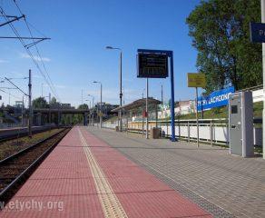 Nowy rozkład jazdy Kolei Śląskich od 10 grudnia